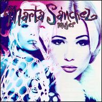<i>Mujer</i> (album) 1993 studio album by Marta Sánchez