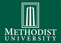 Methodist University Logo