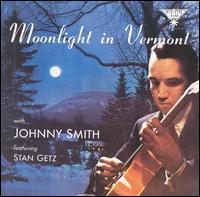 <i>Moonlight in Vermont</i> (album) 1956 studio album by Johnny Smith
