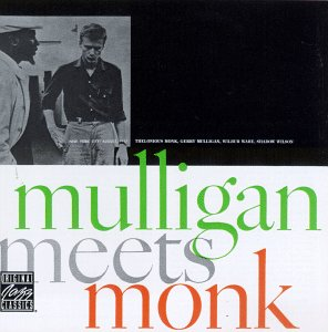 [Jazz] Playlist Mulligan_Meets_Monk