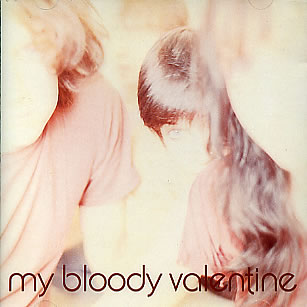 <i>Isnt Anything</i> 1988 studio album by My Bloody Valentine