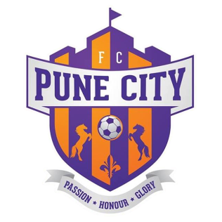 FC Pune City A former Indian professional football club based in the city of Pune, Maharashtra