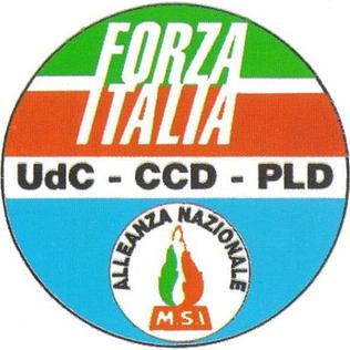 Italian political alliance