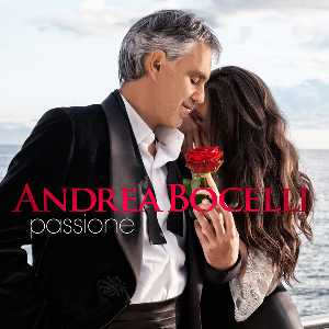 <i>Passione</i> (Andrea Bocelli album) 2013 studio album by Andrea Bocelli
