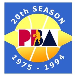 1994 PBA season
