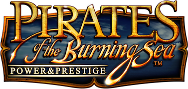 Pirates of the Burning Sea - Wikipedia