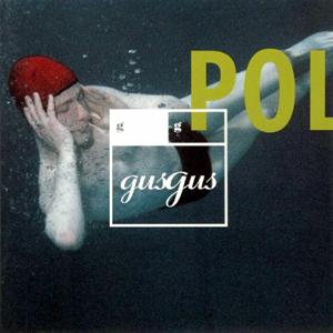 <i>Polydistortion</i> 1997 studio album by GusGus
