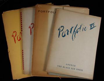 portfolio an intercontinental quarterly wikipedia