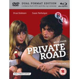 <i>Private Road</i> 1971 film