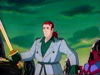 <i>Highlander: The Animated Series</i>