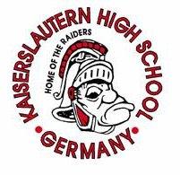 Kaiserslautern High School Dodds secondary school in Kaiserslautern, Rheinland Pfalz, Germany