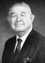 American Baptist minister