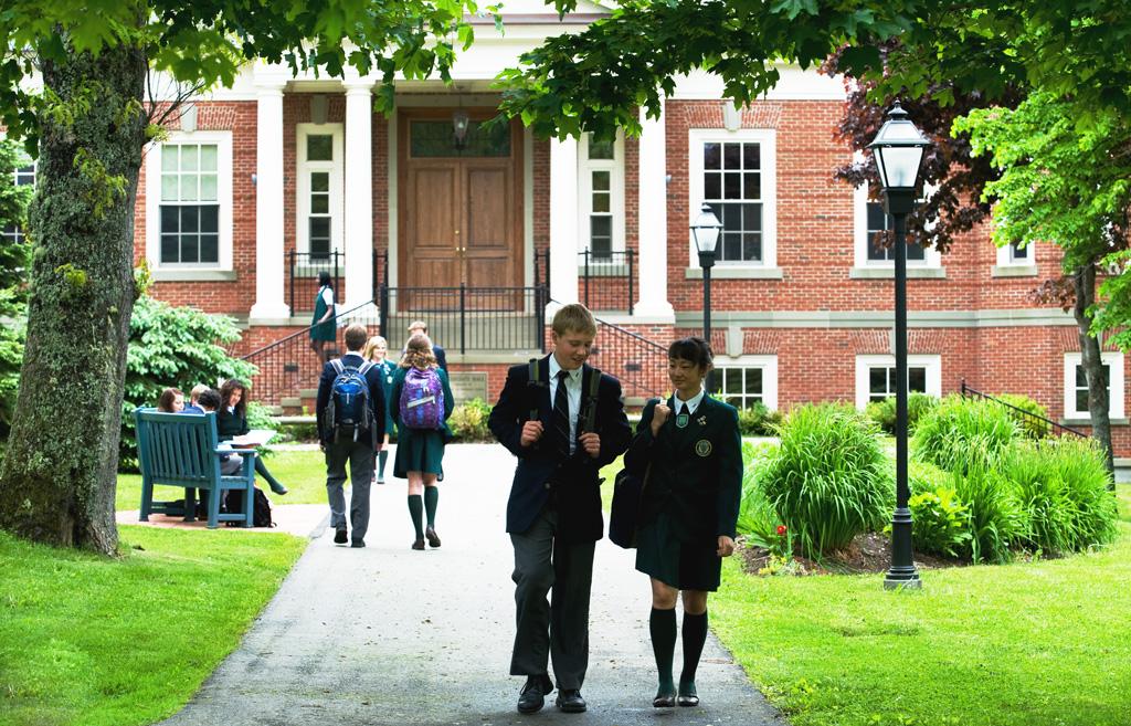 Rothesay Netherwood School - Wikipedia