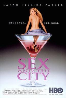 Sex And The City Season 2 Wikipedia
