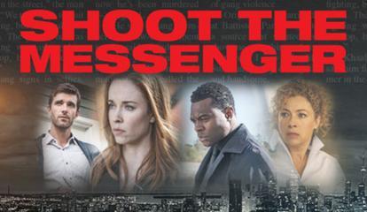 the messengers season 2 index