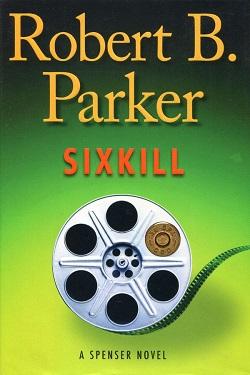 Sixkill Novel Wikipedia