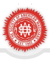 Society of American Magicians logo.png