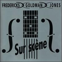 1992 live album by Fredericks Goldman Jones