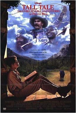 Tall Tale (film) Tall Tale film Wikipedia