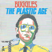 Living in the Plastic Age 1980 single by The Buggles