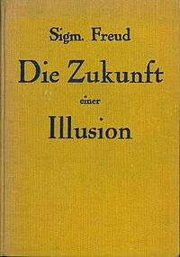 The Future of an Illusion, German edition.jpg
