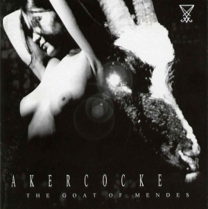 <i>The Goat of Mendes</i> 2001 studio album by Akercocke