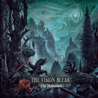 <i>The Unknown</i> (The Vision Bleak album) album by The Vision Bleak