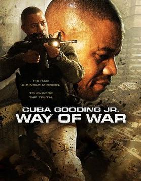 The Way of War (2009), akció, thriller / Novamov
