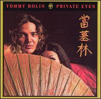 Tommy Bolin - Private Eyes.jpg