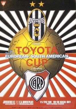 1996 Intercontinental Cup Wikipedia