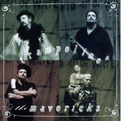 <i>Trampoline</i> (The Mavericks album) 1998 studio album by The Mavericks