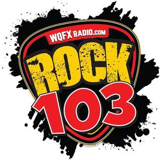 WQFX-FM Radio station in Russell, Pennsylvania