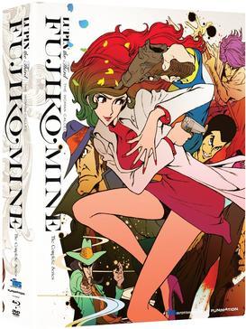 Lupin iii manga read