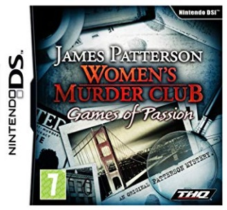 Women's Murder Club: Games of Passion - Wikiwand