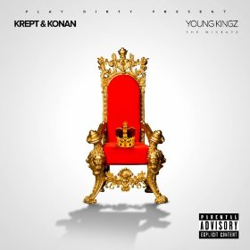 <i>Young Kingz</i> album by Krept and Konan