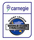 2005 World Club Challenge logo