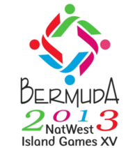 2013 Island Games multi-sport event held in Bermuda