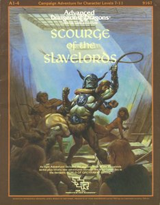 <i>Scourge of the Slave Lords</i>