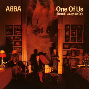 Cover image of song One of Us by ABBA