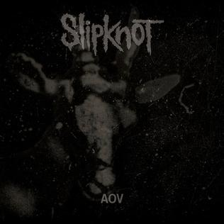 AOV (song) single