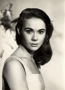 Heather Sears British actress