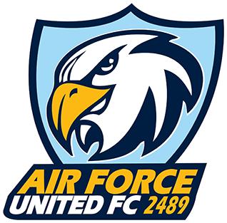 Air Force United F.C. Thai association football club