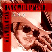 <i>A.K.A. Wham Bam Sam</i> 1996 studio album by Hank Williams, Jr
