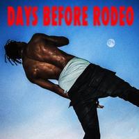 <i>Days Before Rodeo</i> 2014 mixtape by Travis Scott