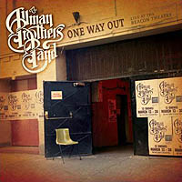 One Way Out artwork