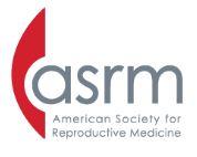 The American Society for Reproductive Medicine (ASRM)