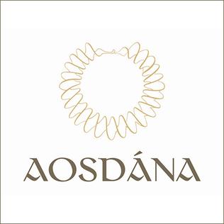 Aosdána Irish affiliation of creative artists