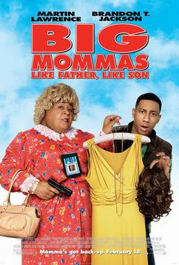 Big Mommas: Like Father, Like Son full movie (2011)