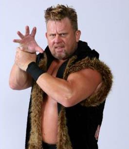 Bison Smith American professional wrestler