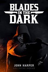 어둠의 칼날 번역기